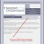 Barchart Advanced Option Functions - Optional Addon