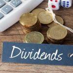 Dividend Growth (Gordon Growth Model)