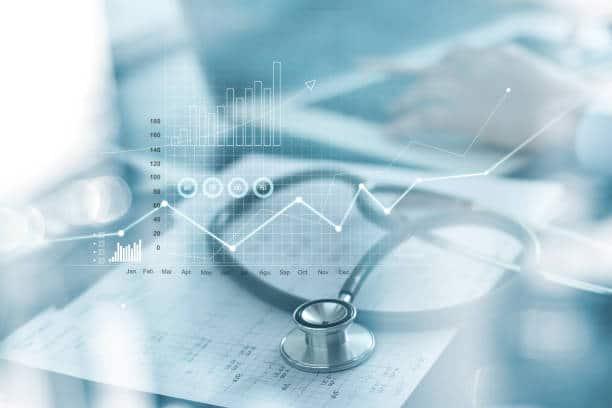Stock Health Check Up