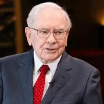 Warren Buffet Portfolio (Top Stocks)