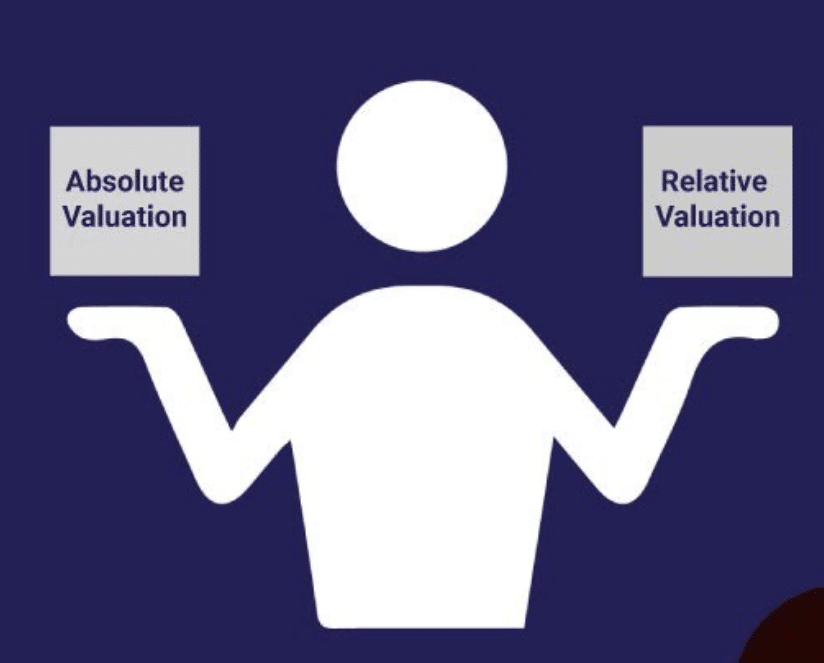 Absolute vs Relative Valuation