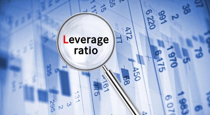 Leverage ratios