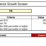 Kirkpatrick Growth Screen