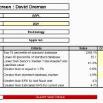 Dreman Screen