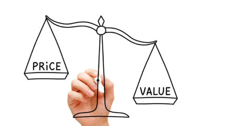 Overvalued Stocks
