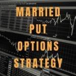 Married Put Options Strategy (Using MarketXLS)