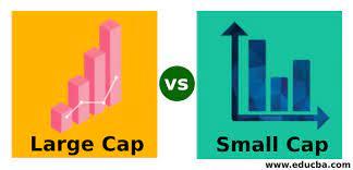 Large Cap Vs Small Cap