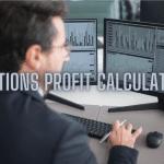 Options Profit Calculator