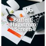 Buffett: Hagstrom Screen (THE TWELVE IMMUTABLE TENETS)