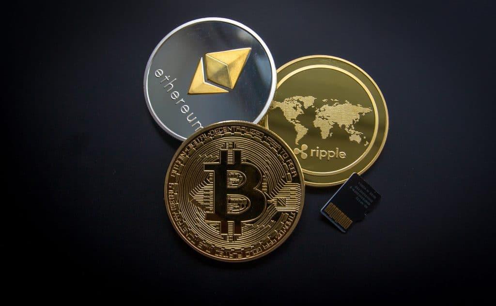bitcoin etheruem